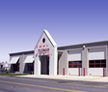 Tilghman Volunteer Fire Company Firehouse